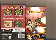 Serious Sam la prochaine rencontre NINTENDO GAMECUBE/WII First Person Shooter