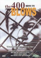 The 400 Blows, Les 400 Coups (1959) DVD (Sealed)