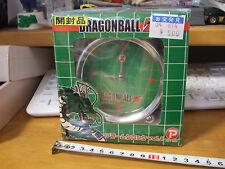 Dragon Ball Z Dragon Radar Alarm Clock  used japan