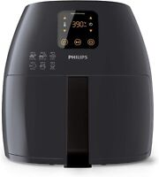 Philips Avance Collection Digital Airfryer XL, Grey - HD9241/44 (Grade B)