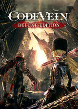 Code Vein! Deluxe Edition! PC GAME!