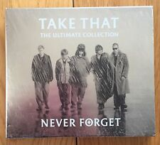 Take That The Ultimate Collection - Never Forget CD (2005)