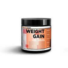 NutriGain Weight Gainer Capsules
