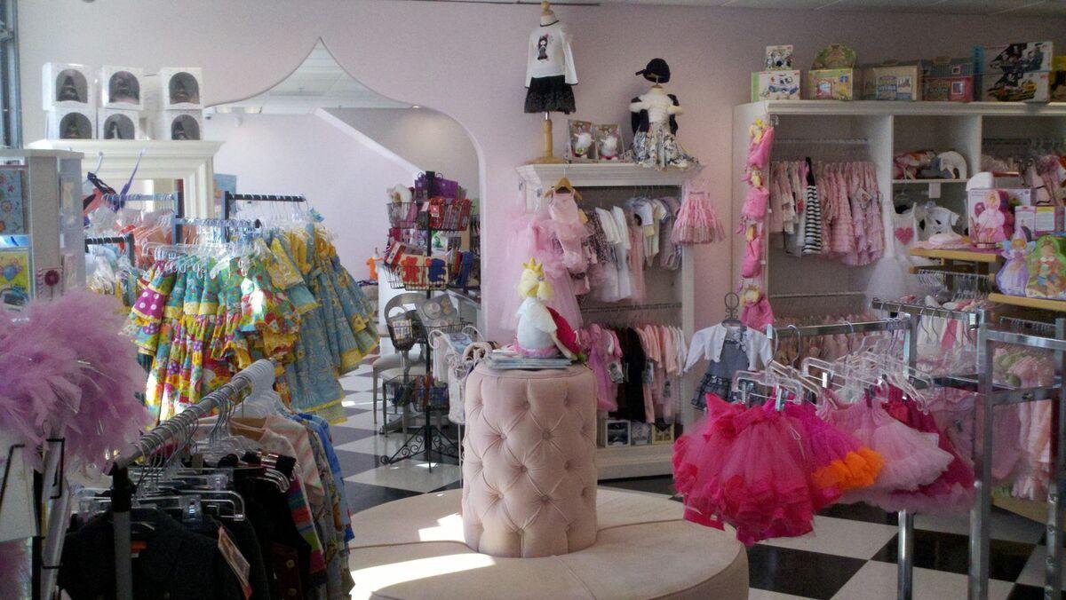 Angel Child Boutique