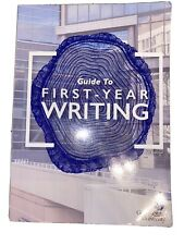 Guide To First Year Writing 7th Edition Georgia State University