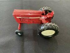 "Vintage  International TRACTOR 4.5"" x 2.75"" Red Diecast Metal Toy"