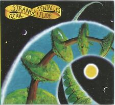Strangeitude * by Ozric Tentacles (CD, Sep-2010, 2 Discs, Snapper)