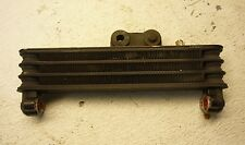 HONDA 91-03 CB 750 CB750 NIGHTHAWK OIL COOLER RAD RADIATOR OEM