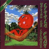 Little Feat - Waiting For Columbus (NEW CD)