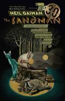The Sandman Volume 3: Dream Country 30th Anniversary Edition (The Sandman - Drea
