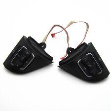 Steering Wheel Multifunction Button For VW Caddy Jetta Golf MK6 Passat B7 Tiguan