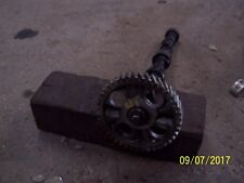 Ford 600, 800 Tractor Camshaft And Gear