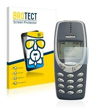 Nokia 3310 (2011) AirGlass Glass Screen Protector Protection Film