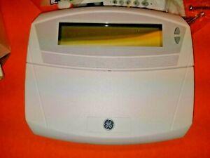 CADDX GE Security NetworX NX-1448E 48 Zone Fixed LCD Alarm Keypad NEW! UTC