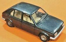 Voiture miniature Talbot Horizon (1978) N° 76  Echelle : 1/43  Solido