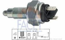 FACET Schalter, Rückfahrleuchte für FIAT DUCATO 7.6019 - Mister Auto Autoteile