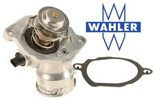 For MB CL550 E550 G550 E550 ML550 Engine Coolant Thermostat Includes Housing