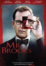 Mr Brooks 0027616089939 DVD Region 1 P H