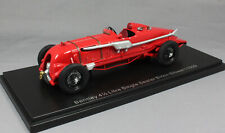 Neo Models Bentley 4 1/2 Litre Single Seater Birkin Blower I in Red 1929 46640
