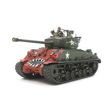 TAMIYA 35359 US Sherman Easy 8 m4a3e8-Korean était 1:35 Tank Model Kit