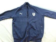 Tottenham Hotspur ~ Navy zipped top ~ Size L
