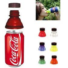 Tapon para refrescos latas bebida reutilizable tapones anunciado en TV