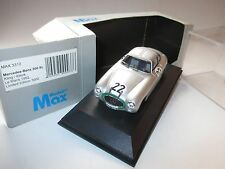 Mercedes W 194 / 300 SL, Le Mans LM 1952 Kling / Klenk #22, MAX 1:43 ovp!