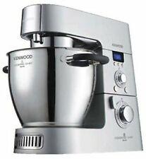 Kenwood Cooking Chef KM 094 Küchenmaschine mit Induktion Kochfunktion Premuim