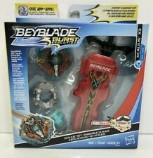 BEYBLADE Xcalius Set-Beyblade Burst Evolution  Xcalius X3 D33/TA13 Switch Strike