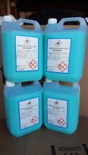 4 x 5 Lt Bio Summer Fresh Laundry Liquid / Detergent 5ltr (142 WASHES)  20 litre