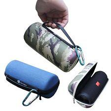 EVA Bag Case Cover Handle Holder Zipper Opening For JBL Flip3 Bluetooth Speakers