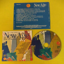 CD Compilation New Age And New Sounds VOL.139 Damp flame Stadler no mc lp (C50)