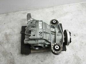 15 16 17 18 19 20 Dodge Challenger Rear Differential Carrier Case Assembly 68159
