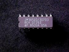 JM38510/30703BEA  - Fairchild Integrated Circuit MIL-SPEC (54LS42) (CERDIP-16)