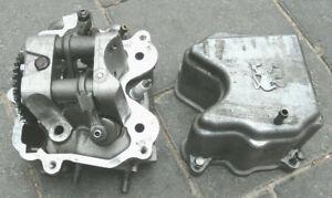Original Peugeot Elyseo 125 Zylinderkopf + Ventildeckel