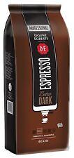 DOUWE EGBERTS COFFEE 1Kg BEANS FRESH ROASTED ESPRESSO BEANS