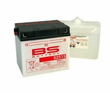 Baterías BS-BATTERY para motos BMW