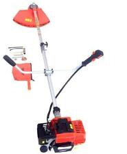 Grass Trimmer Tools Dependable 2019 New High Quality Petrol Backpack Brush Cutter Grass Cutter With 52cc Petrol 2 Stroke Engine Multi Brush Trimmer Strimmer Goods Of Every Description Are Available