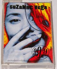 Suzanne Vega - 99.9 F (Cassette, Polydor)