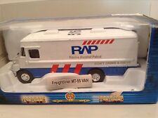 1/87 Scale MT-55 Freightliner Van-RAP Racine Alcohol Patrol #516