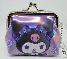 My melody pink mini leather coin bag purse wallet 12x5x10cm birthday gift