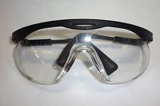 SAFETY GLASSES SKYPER UVEX CLEAR LOT OF 9 PAIR! FREE SHIPPING