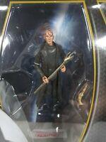 Star Trek Galaxy Collection Nero Figure Playmates Toys 2009 Aus Seller