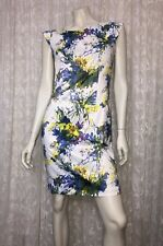 TEABERRY SIZE 8 FLORAL DRESS