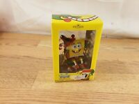 Nickelodeon Spongebob Squarepants Christmas Ornament Bobleponge 2010