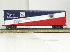 "ATHEARN - 2002 HO R-T-R ""NP BONDS"" 50' SINGLE DOOR BOXCAR #31573"