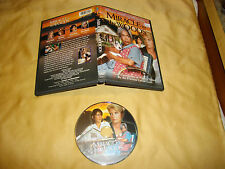 Miracle in the Woods (DVD, 2005) region 1