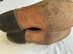 Oxblood Stable Boots