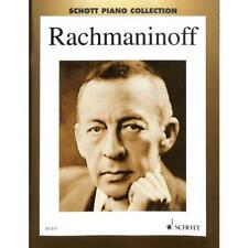 Rachmaninoff, Sergei: Ausgewählte Werke - Noten für Klavier 517 - 9790001031530