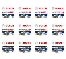 Volkswagen Jetta Bosch Spark Plugs 0242236566 101905600C Set of 12